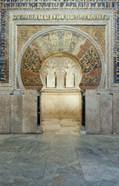 Catedral Mosque of Cordoba, Interior, Cordoba, Andalucia, Spain