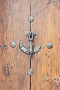 Door Knocker, Toledo, Spain