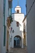 Islamic Center, Cordoba, Andalucia, Spain