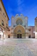 Tarragona Cathedral, Catalonia, Spain