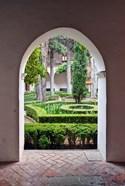 Nasrid Palace, Alhambra, Granada, Andalucia, Spain