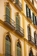 Birth Place of Pablo Picasso, Malaga, Spain