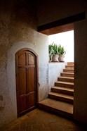 Spain, Granada Alhambra, legendary Moorish Palace, interior details