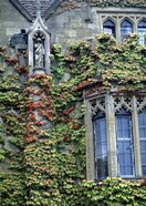 Halls of Ivy, Oxford University, England