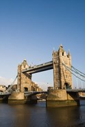 England, London: Tower Bridge