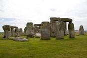 Stonehenge Monument, England