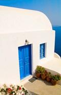 White House, Oia, Santorini, Greece