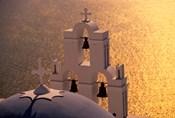Kimisis Theotokov Church, Santorini, Cyclades Islands, Greece