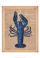 Vintage Lobster