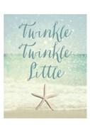 Twinkle Twinkle Little Star(fish)