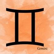 Gemini - Orange