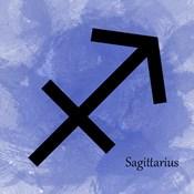 Sagittarius - Blue