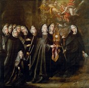 Procession of Saint Clare