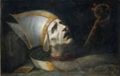 Saint Fulgenzio