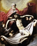 The Trinity, 1635-1636