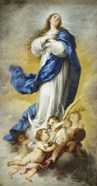 The Immaculate Conception of Aranjuez, 1656-1660
