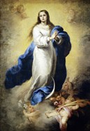 The Immaculate Conception of El Escorial, 1656-1660
