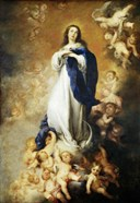 The Immaculate Conception of Soult