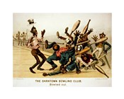 The Darktown Bowling Club: Bowled Out