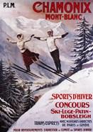 Chamonix Mont-Blanc Sports
