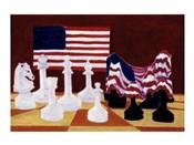 America Under Wraps