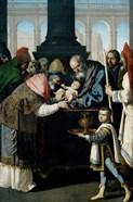 The Circumcision, 1638-1639