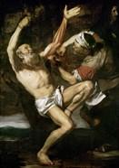 The Martyrdom of St.Bartholomew