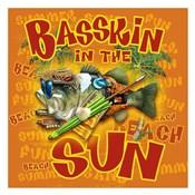 Bassin'  in the Sun