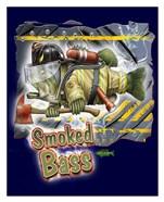 Smoked Bass