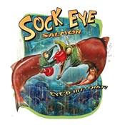 Sock Eye Salmon
