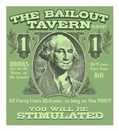 The Bailout Tavern