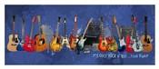 Guitars - It's Only Rock n' Roll