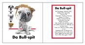 Da Bull Spit