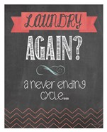 Laundry Again