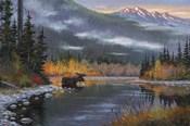 South Fork Moose