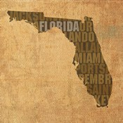 Florida State Words