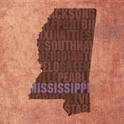 Mississippi State Words