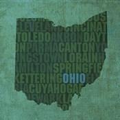 Ohio State Words