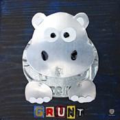 Grunt The Hippo