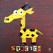 Stretch The Giraffe