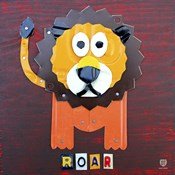 Roar The Lion