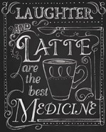 Laughter & Latte