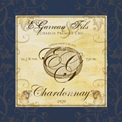 Wine Label IV
