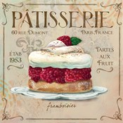 Patisserie I