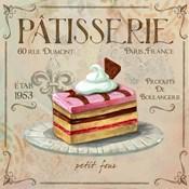 Patisserie II