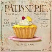 Patisserie IV