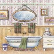 In The Bath II