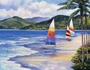 Seaside Sails