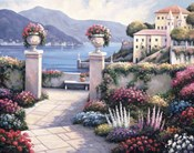 Mediterranean Scene B