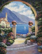 Mediterranian Archway